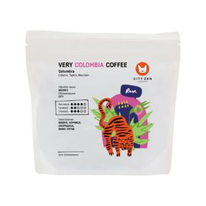 Very Colombia Coffee / 250 г / 1 кг