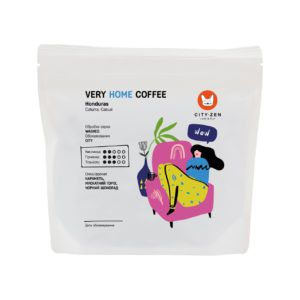 Very Home Coffee / 250 г / 1 кг