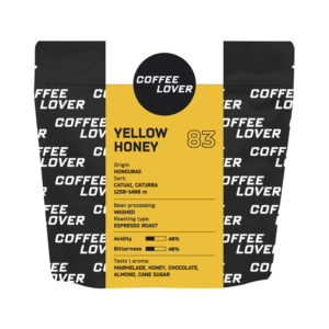 Yellow Honey /250 г/1 кг