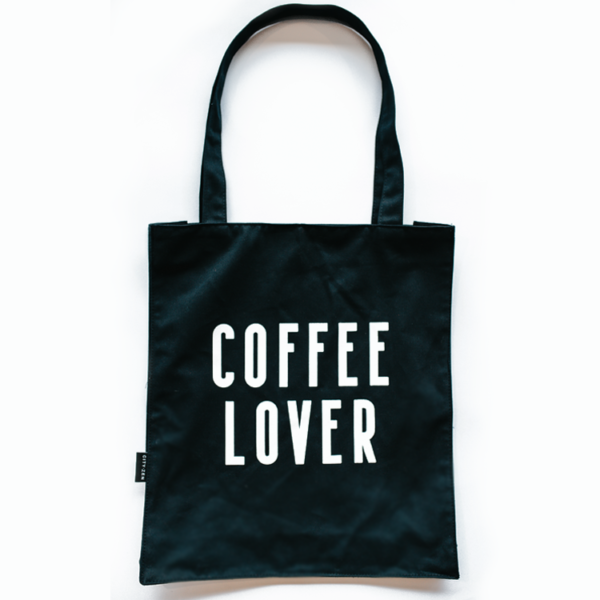 Сумка шоппер Coffee Lover
