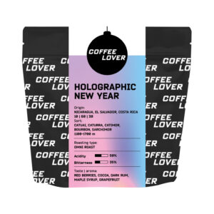 Holographic New Year /250 г
